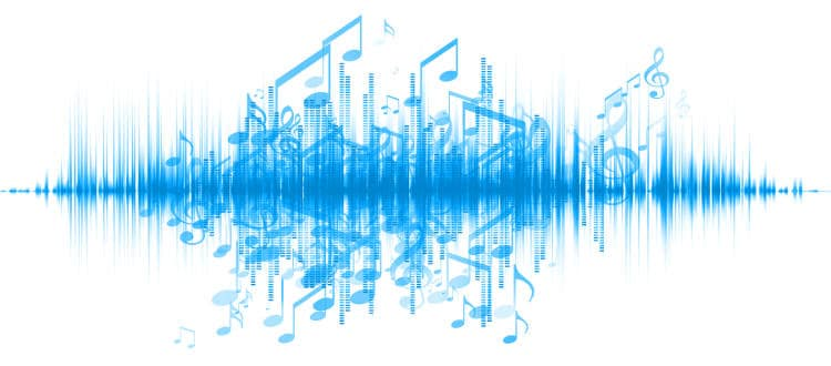 Soundproofing means blocking or absorbing sound waves.