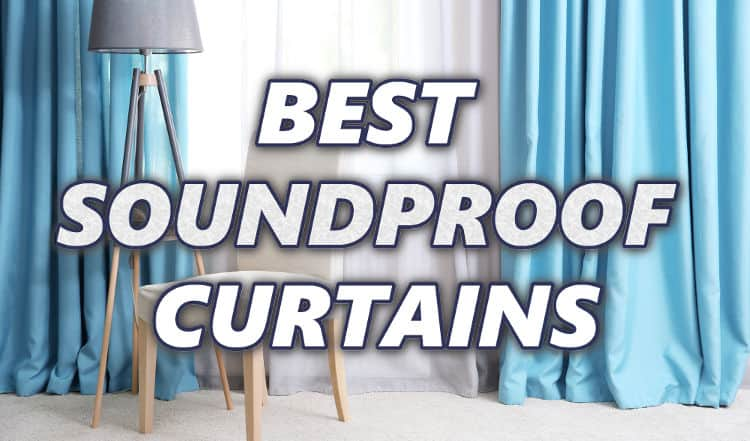 Best Soundproof Curtains Do They Work How Well Reduce The Noise And