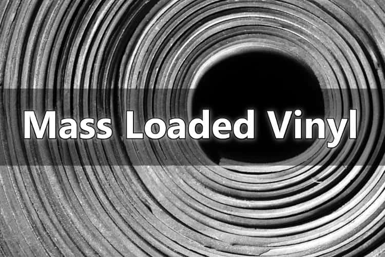 Mass-loaded vinyl sound barrier material is one of the best soundproofing materials. Here, you can find product reviews, installation tips, and possible alternatives.