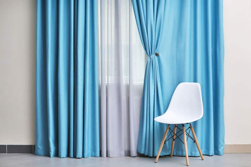 Best noise reducing curtains (Reviews)