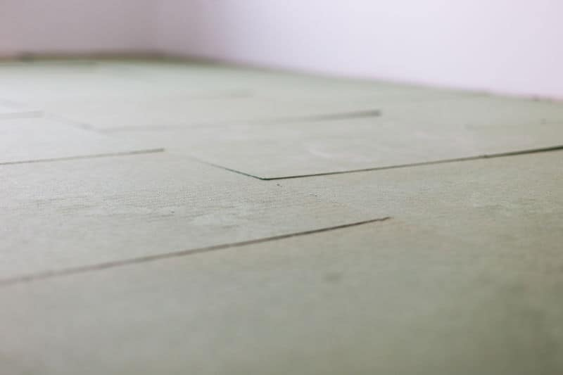 Best acoustic underlay for laminate floor.