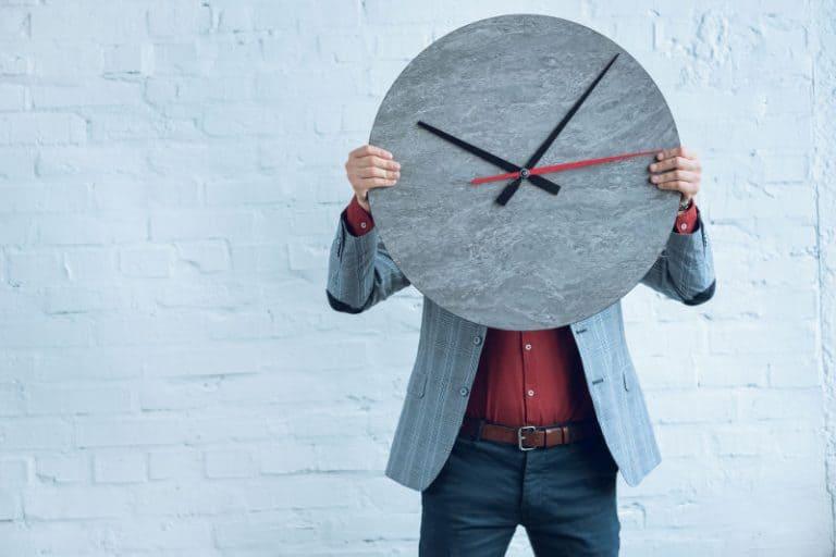 Best silent wall clocks (non-ticking).