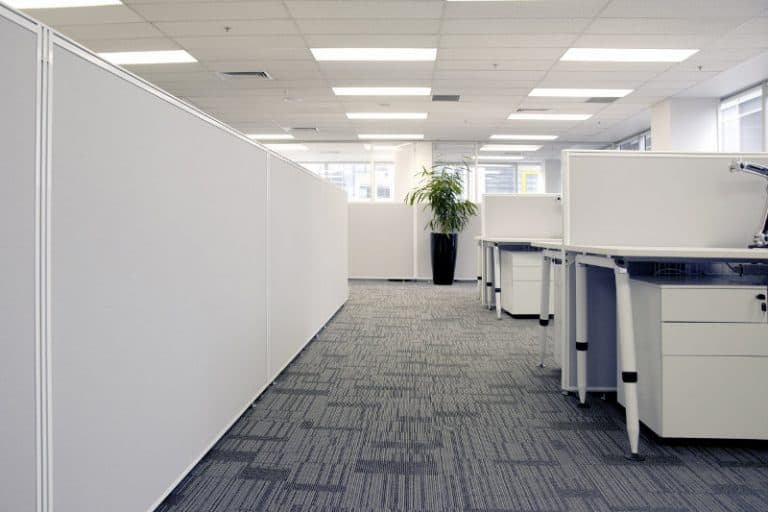 Best soundproof partition walls for offices.