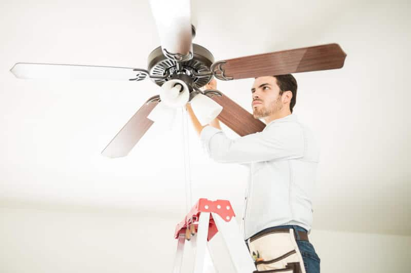 Ceiling Fan Making Noise  Here U0026 39 S How To Fix A Noisy