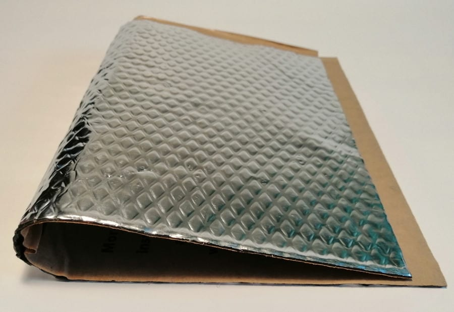 Noico sound deadening material - 1 sheet. Noico sound and heat insulation.