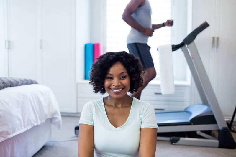 Best quiet treadmills for apartment buildings.