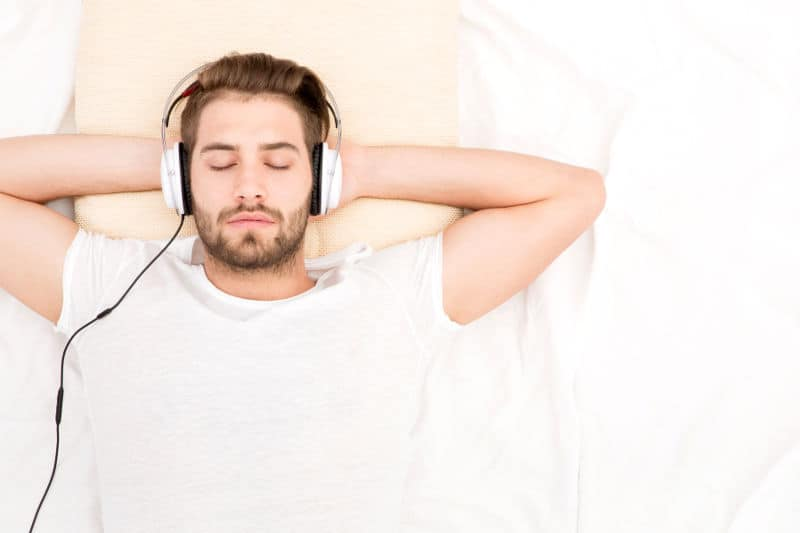 Best headphones for sleeping. and noise canceling.