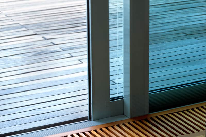 Best Lubricants For Sliding Doors And Windows That Are