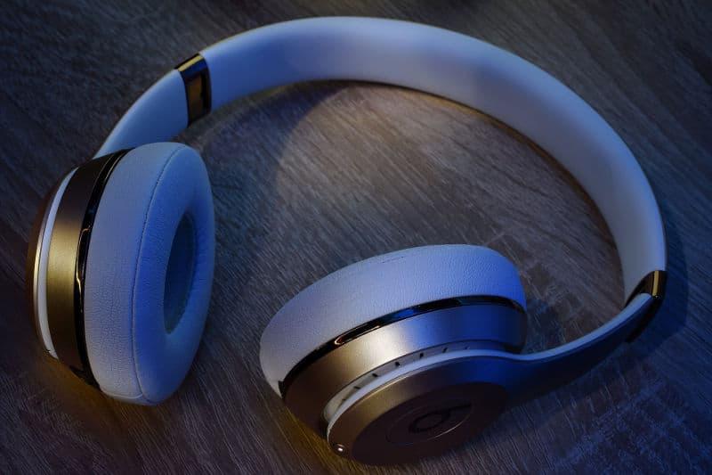 Types of headphones: In-ear vs. on-ear vs. over-ear headphones.