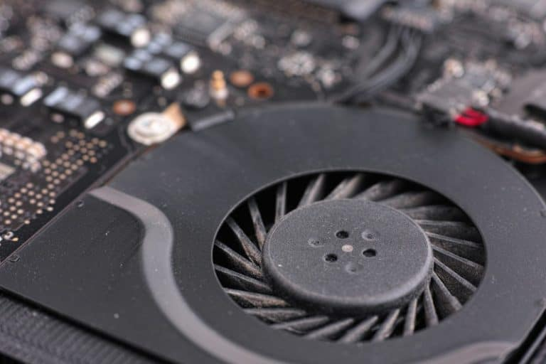Laptop fan noise: How to fix a laptop making grinding and buzzing noise.