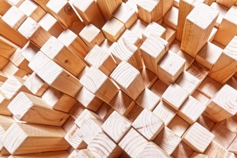DIY sound diffusers vs. commercial sound diffusers.