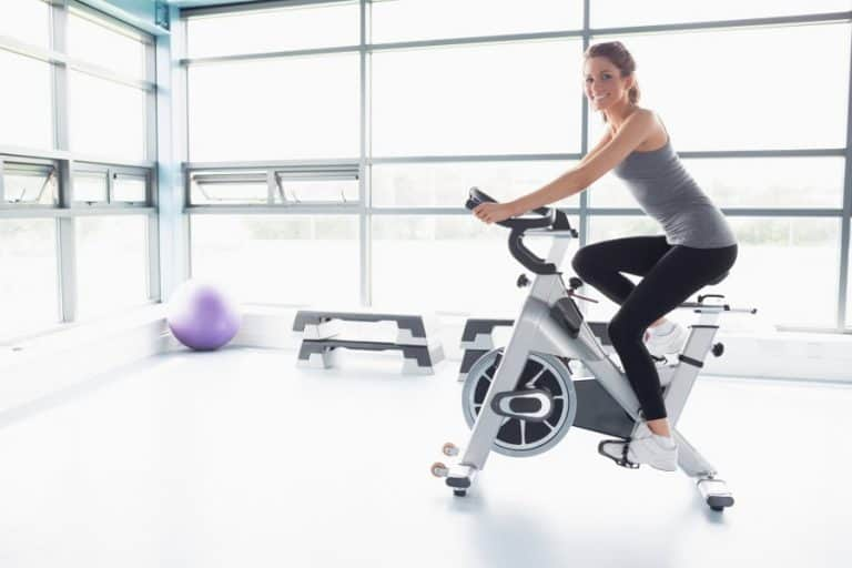 What are the best quiet exercise bikes for apartments?