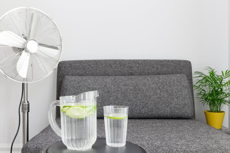 7 Ways To Make A Room Fan Quieter Why