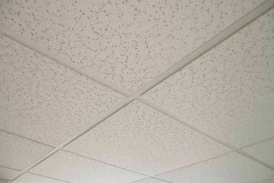 Acoustical Ceiling Tiles Best