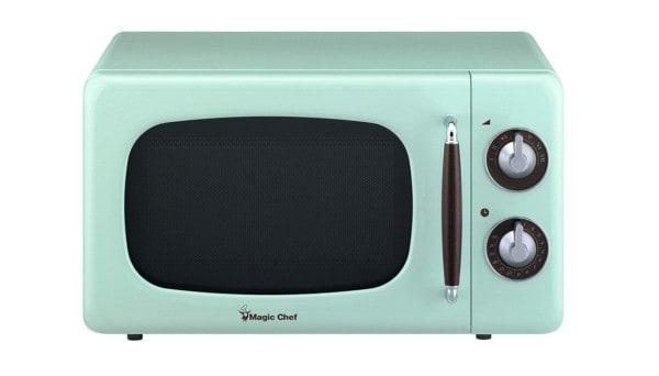 Best Quiet Microwaves Compact And Quiet Countertop