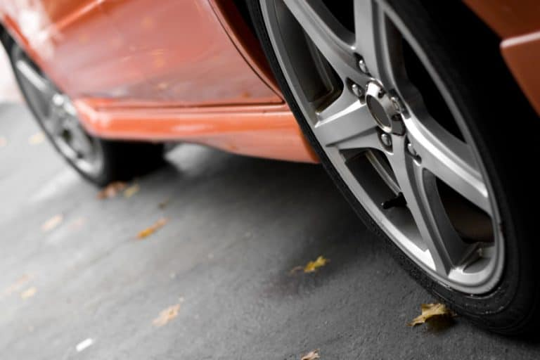 How to reduce tire noise and vibrations.