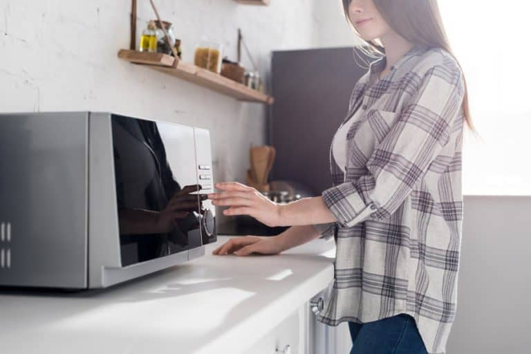 Find the best quiet countertop microwaves.