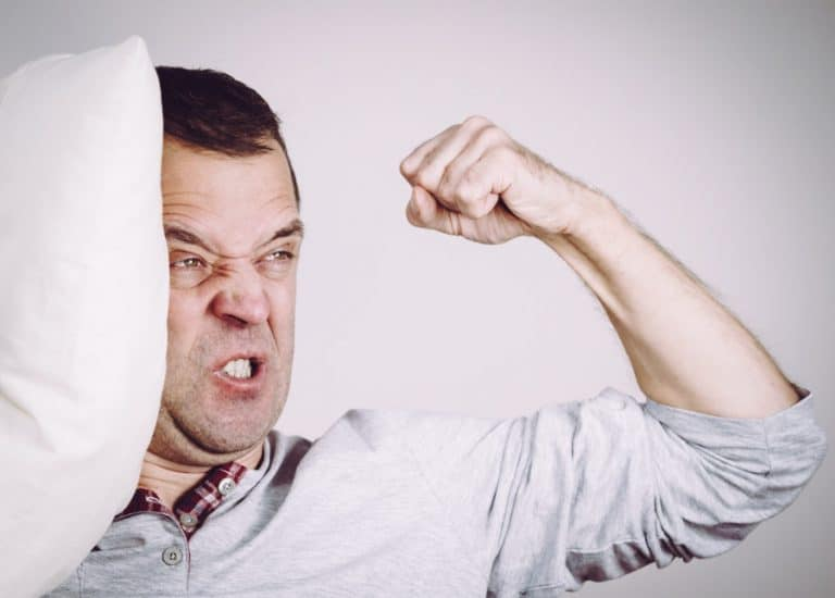 How to revenge noisy neighbors.