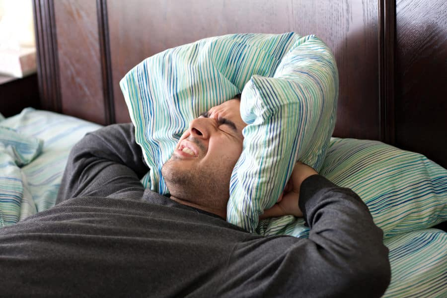 Best alternatives to earplugs for sleeping include headphones, headbands, white noise machines, and others.