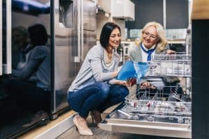 Searching for the best quiet dishwasher on the market.
